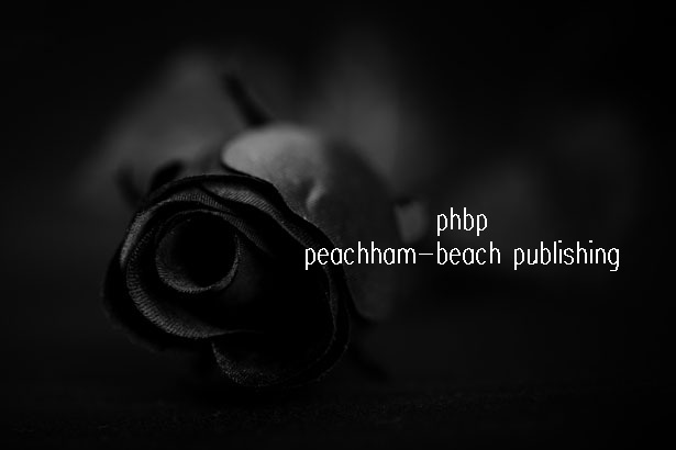 PeachHam-Beach Publishing